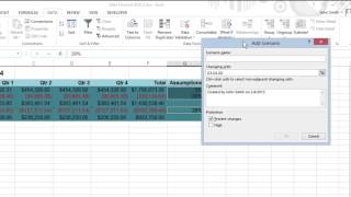 How to Use Excel 2013