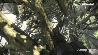 Call of Duty: Ghosts - Glitches & Spots On PrisonBreak + Commentary