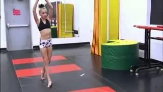 Dance Moms Acro Class Ep 5, Season 3 Video