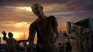 The Walking Dead: A New Frontier. (1-я серия  игрового сериала ходячие мертвецы)#theWalkingDead
