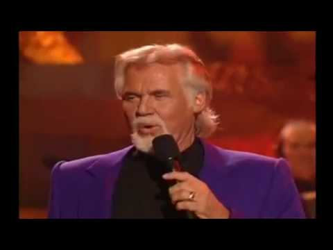 Kenny Rogers - Daytime Friends (LIVE) (Audio Remaster)