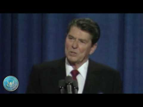 President Reagan's Remarks at the Annual Meeting of the American Medical Association - 6/23/83
