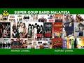 Super Group Band Malaysia 25 Lagu Terbaik Sepanjang Masa Vol2