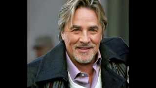 Don Johnson...a tribute to a fine actor