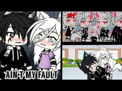 Download °My family, ain't my fault° // GLMV \\ {Gacha life music video}