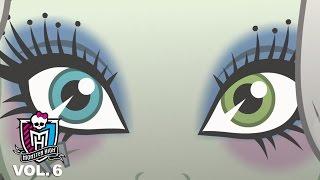 Freak Du Chic Act 2 | Volume 6 | Monster High