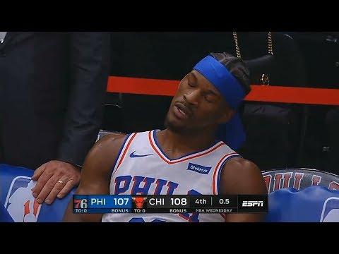 Zach LaVine Game Winner 39 Points vs 76ers! 2018-19 NBA Season thumbnail