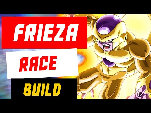Dragon Ball Xenoverse  Best Builds