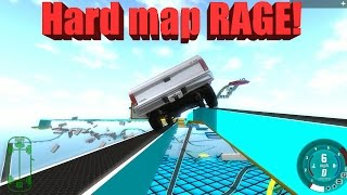BeamNG.Drive - Tomcat RAGE! Hardest Map Part 2