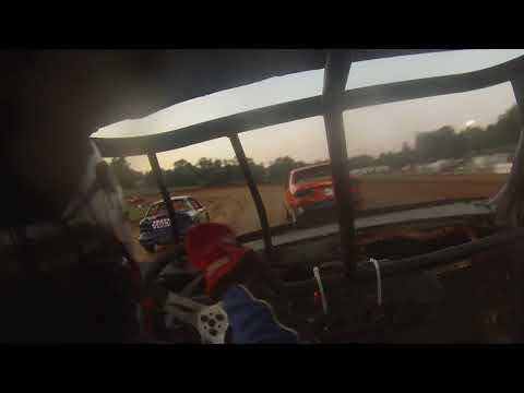Bloomington Speedway 8 23 2013