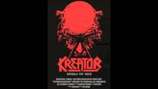 KREATOR - One Evil Comes(A Million Follow) -  Enemy Of God