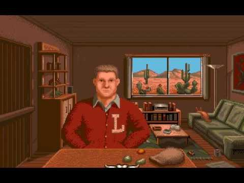 Amiga Longplay It Came From The Desert Youtube