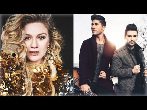 Kelly Clarkson | 'Keeping Score' Vocal Highlights! (NEW SONG 2018)