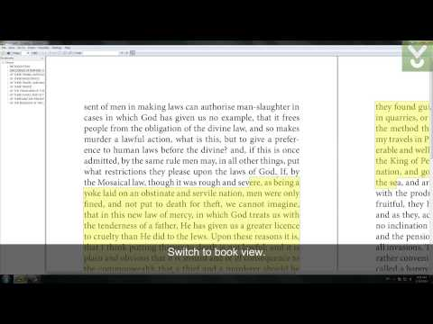 SumatraPDF - View PDF files with minimal additional features - Download Video Previews