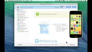 [iPhone 5C Vocie Memos Recovery for Mac]: Retrieve iPhone 5C Voice Memos on Mac