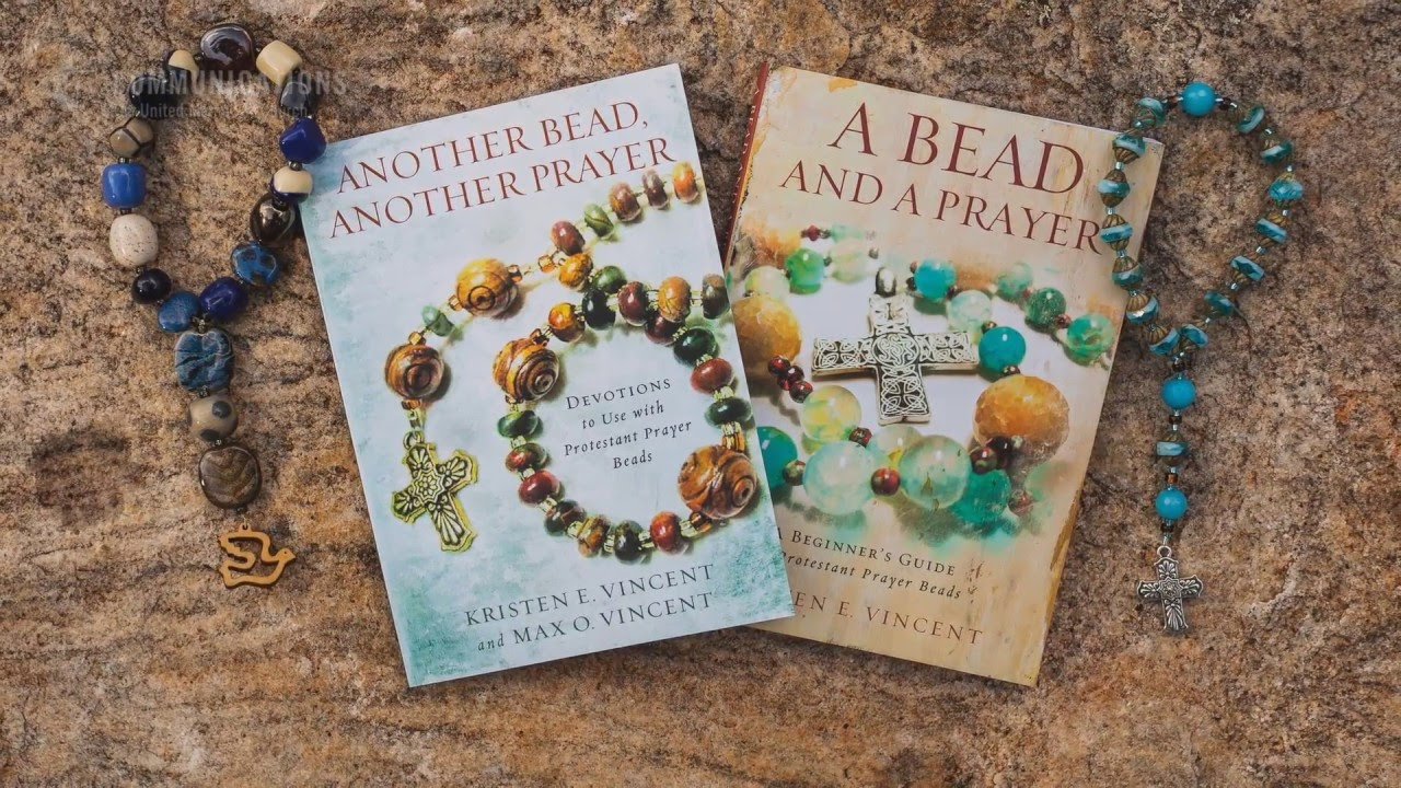 Prayer Beads: Yes, It's OK for Protestants! – Prayerworks Studio