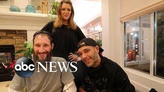 Homeless man, couple created GoFundMe scheme: Report thumbnail