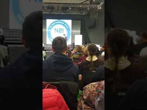 Эльхан Эждаров 13.01.2019 BBS X-PERIENCE Hall