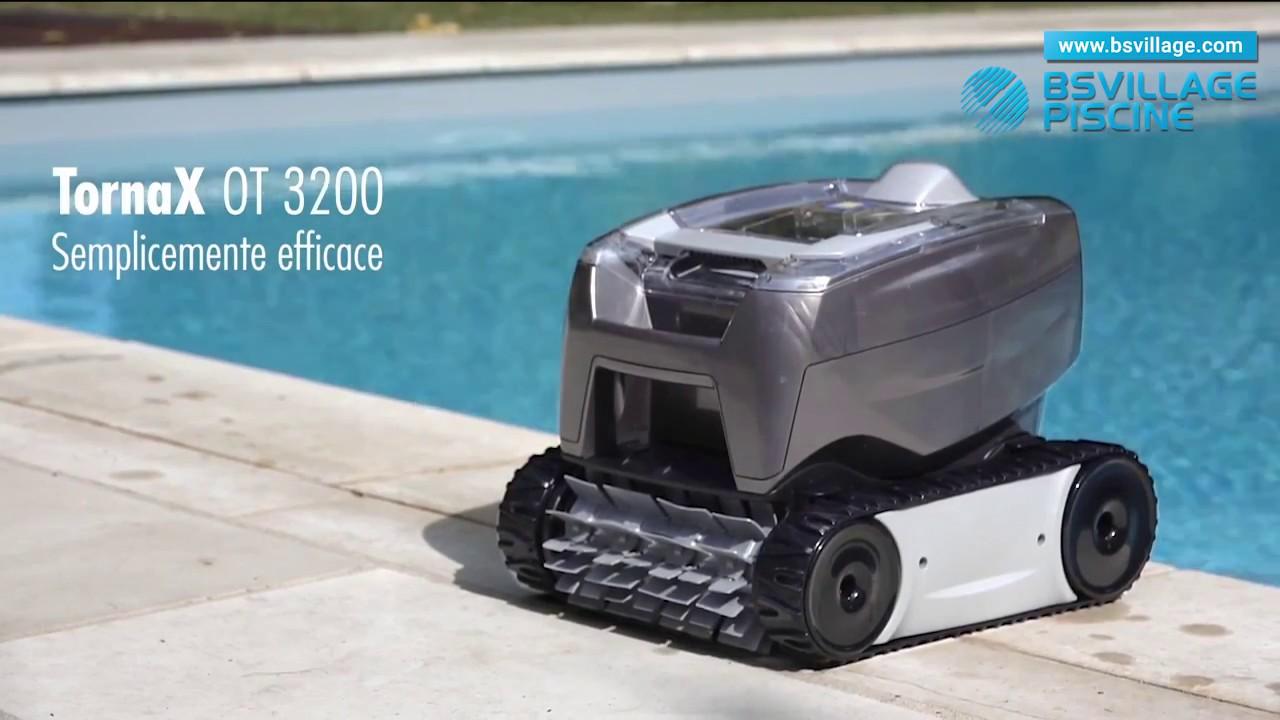 Robot Per Piscina.Robot Piscina Ot 3200 Tornax Zodiac