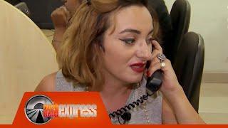 """Ana Morodan, în rolul de operator Call Center: """"De ce vrei să naști în cadă, fă?!"""""""