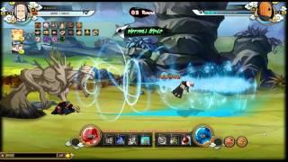Naruto Spirit Gameplay Part 101