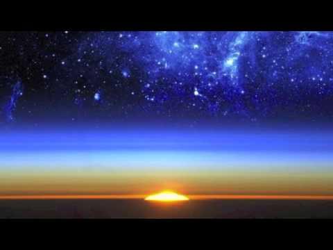 Deep Techno / Dub Techno / Dj Set by Jesús Estevill - ¨ The Sunrise in her Eyes¨