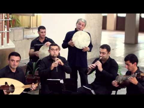 Naghash Hovnatan Love Song, 17th century Folk Song Matchkal