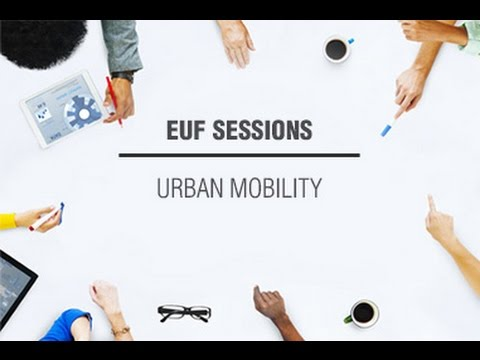 Urban Service Delivery –urban Mobility