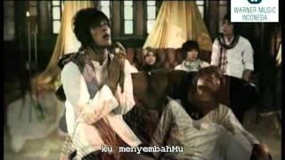 Jalan menuju surgaMu - Andika KangenBand Feat Eren