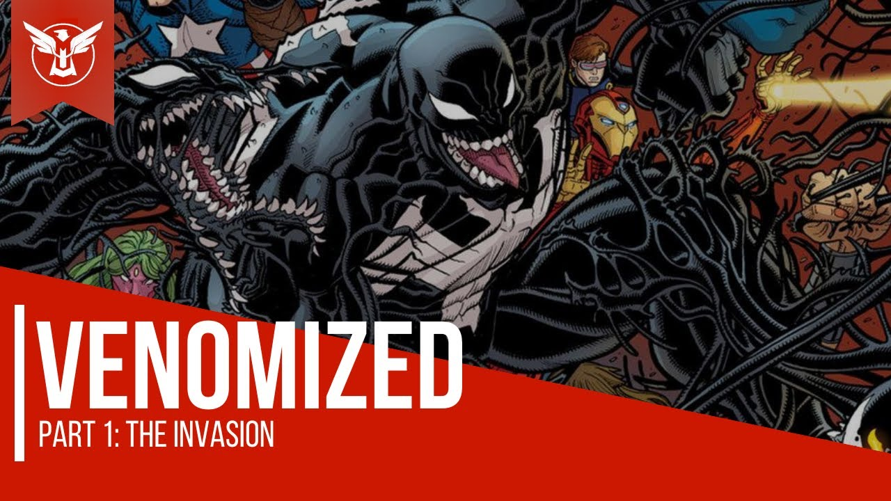 Venomized Part 1