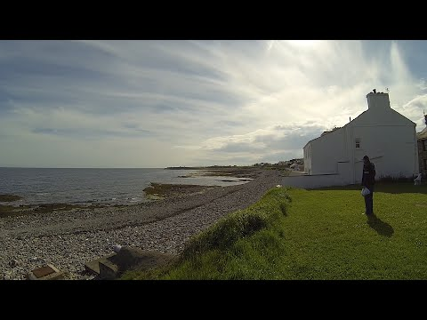 Isle of Man 2014 TT - Time Explore a Little of the Isle