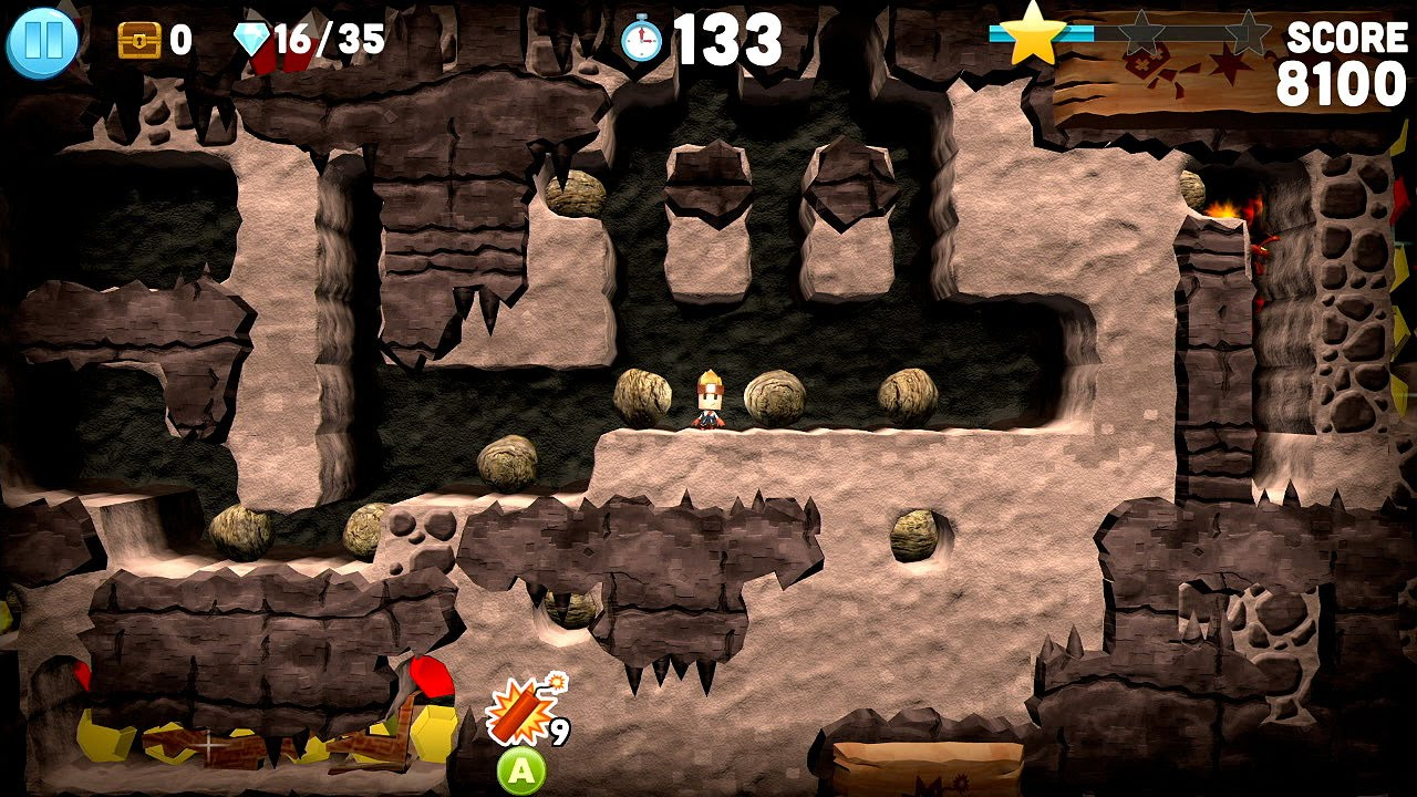 boulder dash 30th anniversary crack