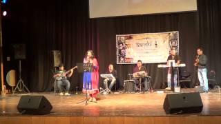 Tadbeer se bigdi hui - Pratibha Asthana