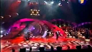 Александр Серов - Я люблю тебя до слез Песня - 1999