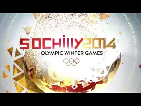 2014 Sochilly Winter Olympic Games