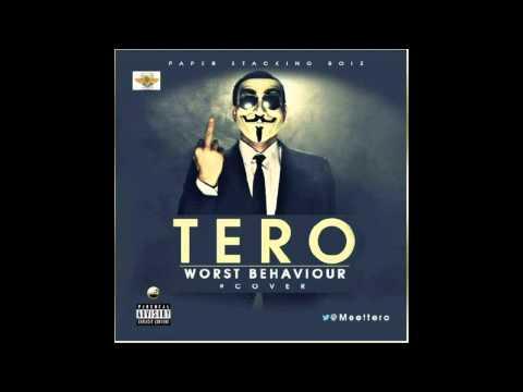 Tero  MeetTero - Worst Behaviour (Cover)