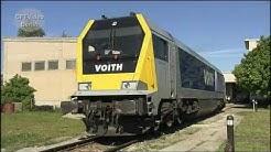 Die Voith Maxima 40 CC