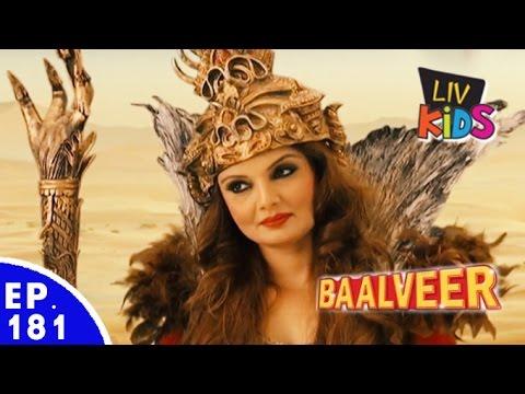 Download Baal Veer - बालवीर - Episode 181 - Bawandar Pari's Deadly Attack