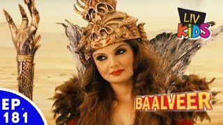 Baal Veer - बालवीर - Episode 181 - Bawandar Pari's Deadly Attack