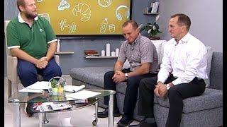 Вне Игры братья Белоглазовы вольная борьба 150916 Kaskad.tv