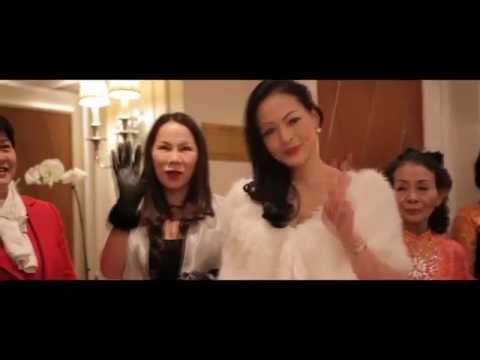 Wedding Duy Thành & Thuý Loan - 06.02.2015