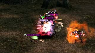 Lineage2 Interlude PvP archer /Hawk)Instinct