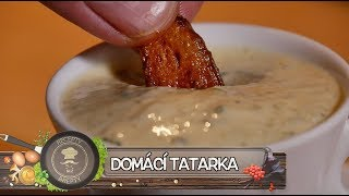 Domácí Tatarka - Jednoduše a rychle