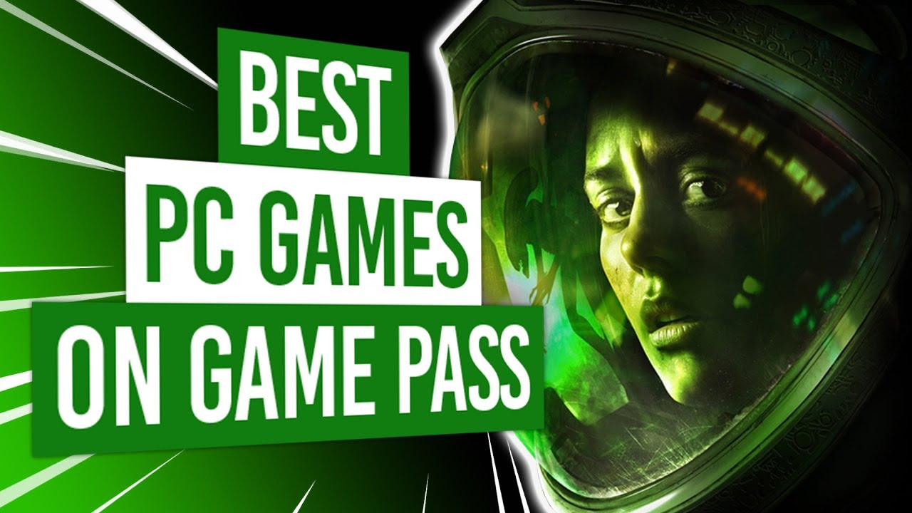 Games You HAVE To Play on Game Pass For PC!