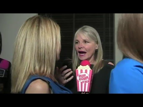 Helen Shaver Interview @ the Women's Image Awards