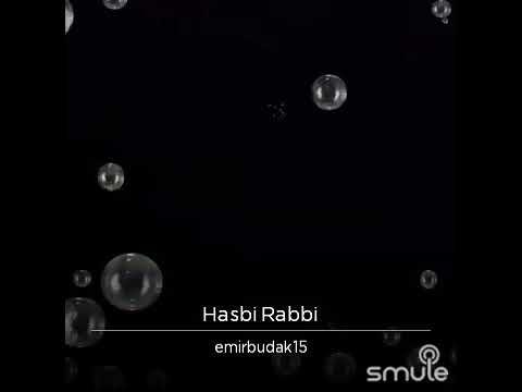 Sami Yusuf Hasbi Rabbi Karaoke Versiyon Youtube