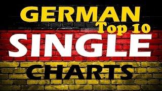 German/Deutsche Single Charts | Top 100 | 16.12.2016 | ChartExpress