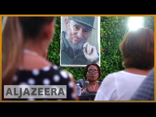 🇨🇺 Cuba proposes biggest constitutional reform in decades    Al Jazeera English