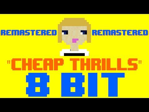 Cheap Thrills (8 Bit Remix Cover Version) [Tribute to Sia] - 8 Bit Universe