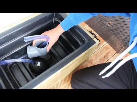 Bastelzeit Vlog #02 / Brunnen bauen